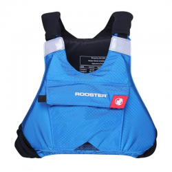 Life Jacket Rooster