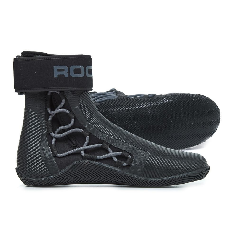 Boots Rooster