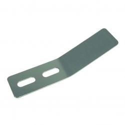 Rudder Retaining Clip