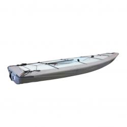 Gorilla Boat Hull Cover