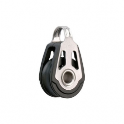 Pulley for ILCA