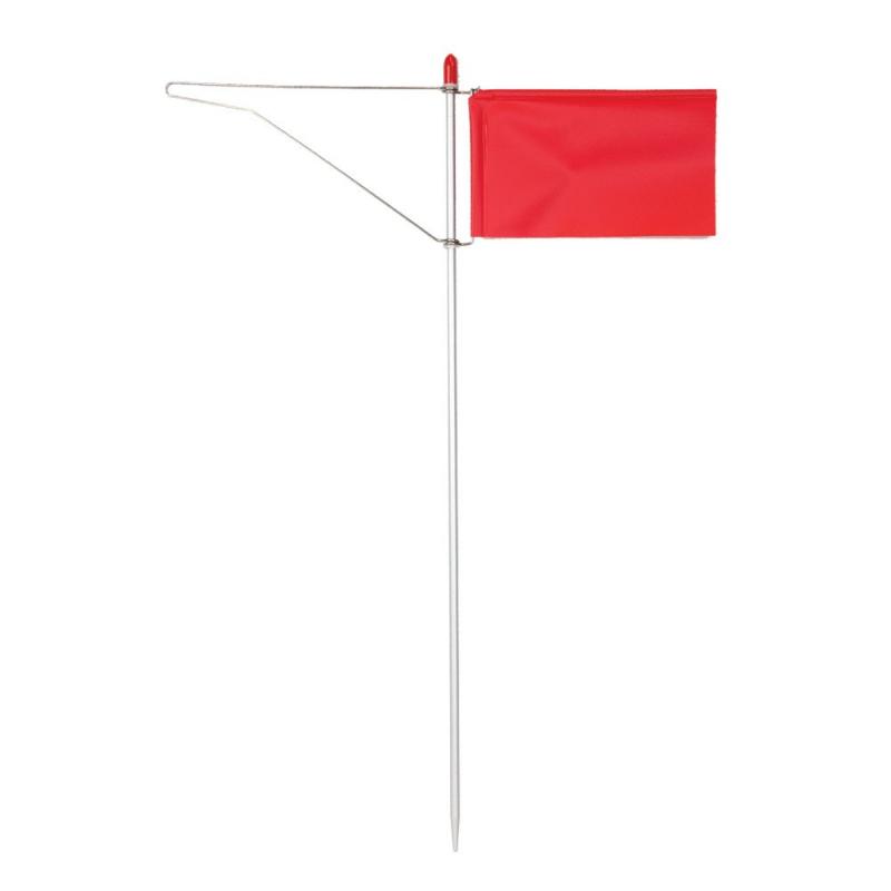 grimpola tipo bandera