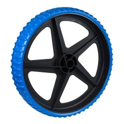 Wheel for trolley