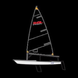 ILCA 7 (Laser® Standard)